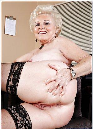 Granny Ass