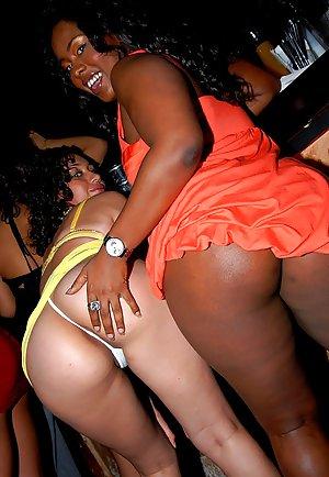 Big Ass Party